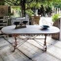 Antique Provencal Table - picture 1