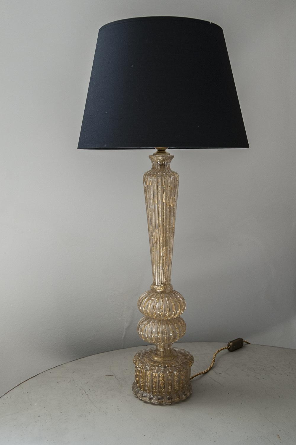 barovier toso murano lamp in lighting. Black Bedroom Furniture Sets. Home Design Ideas