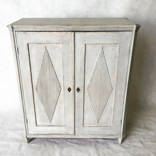 Swedish Gustavian Style Buffet/Sideboard