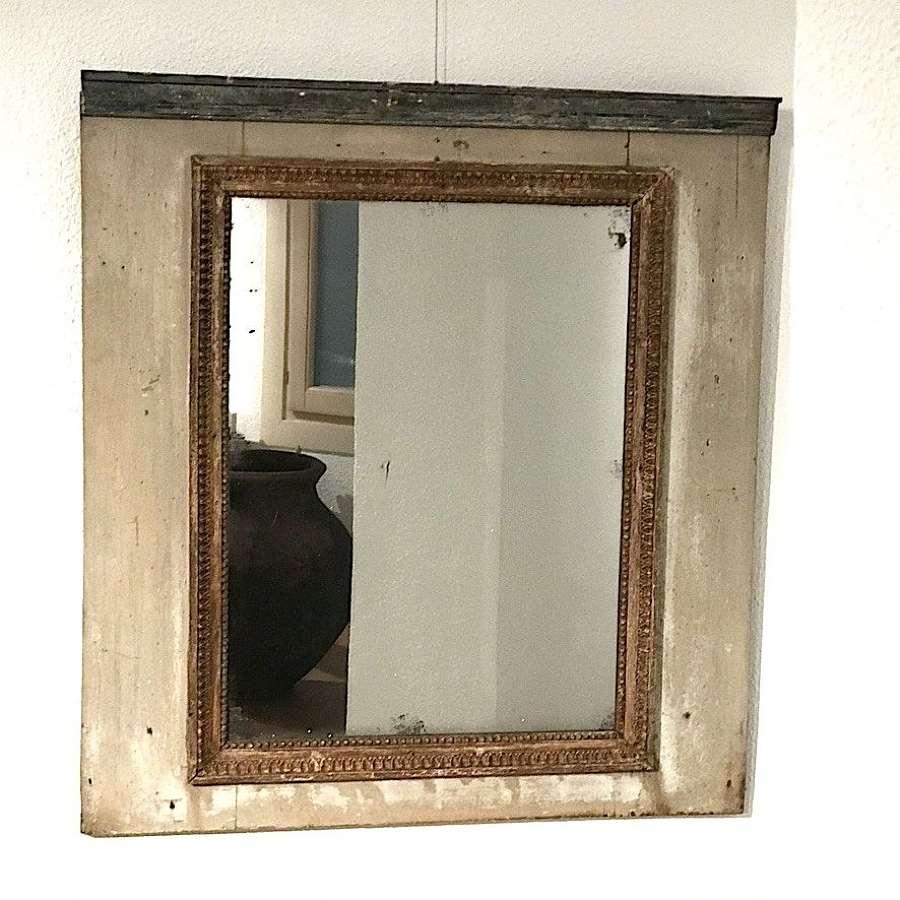 French Louis XVI Mirror, 18th Century